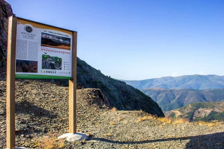 Montanhas Mágicas de Portugal - Um segredo bem guardado