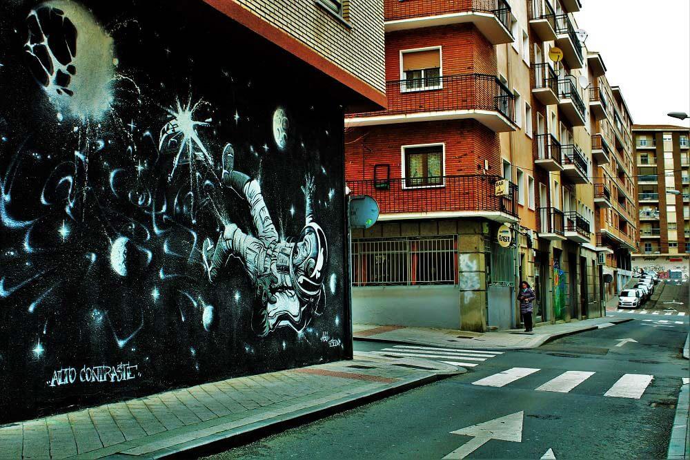 24 horas em Salamanca