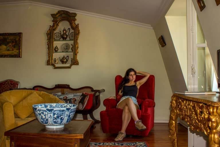 Review: Casa da Sé, Viseu