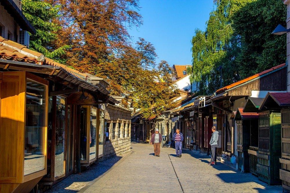 30 Fotos Que Te Vão Dar Vontade De Visitar Sarajevo