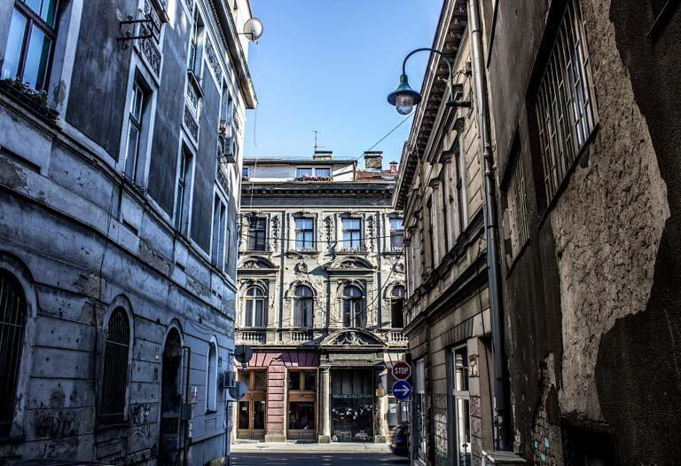 Guia Histórico de Sarajevo