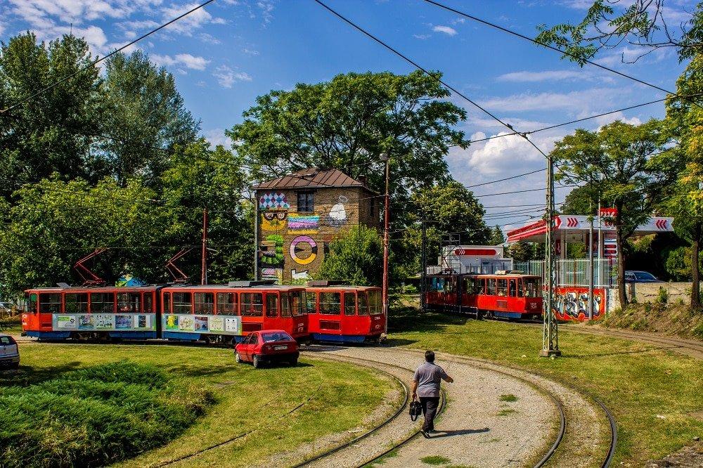30 Fotos Que Te Vão Dar Vontade De Visitar Belgrado