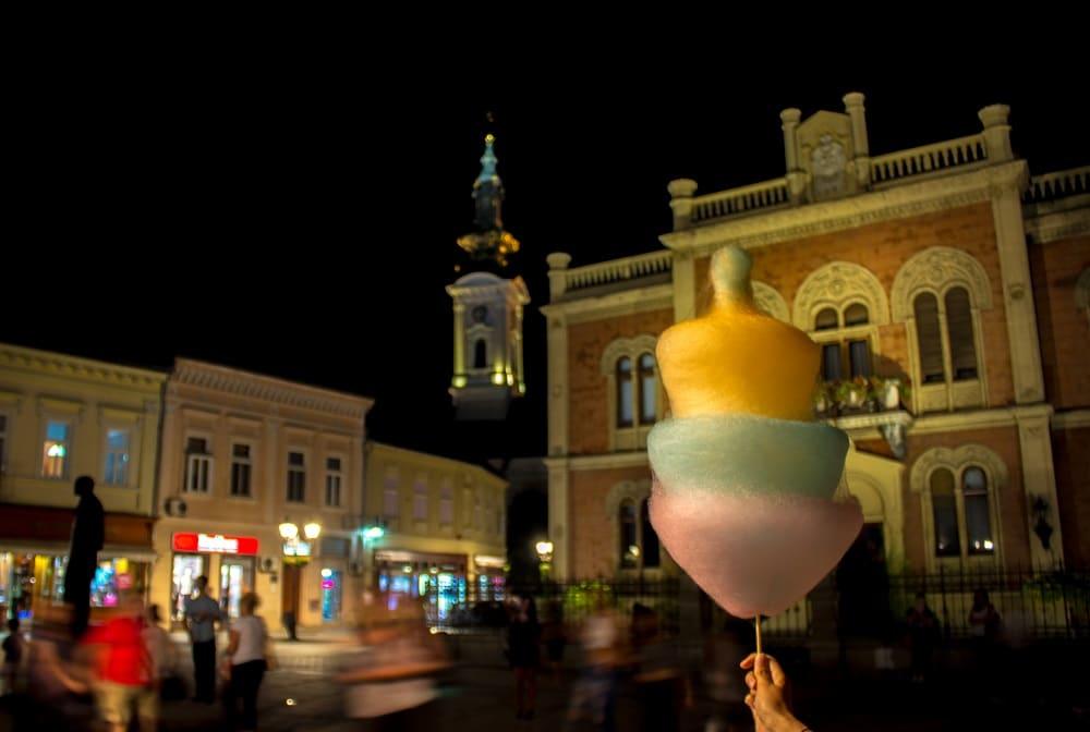 SEX AGENCY Novi Sad