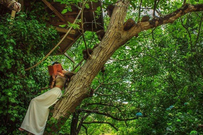 Escapadinhas Românticas: 14 Ideias