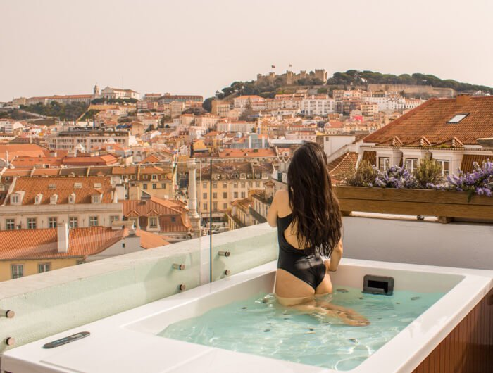 Best Place To Stay In Lisbon: Casa Balthazar