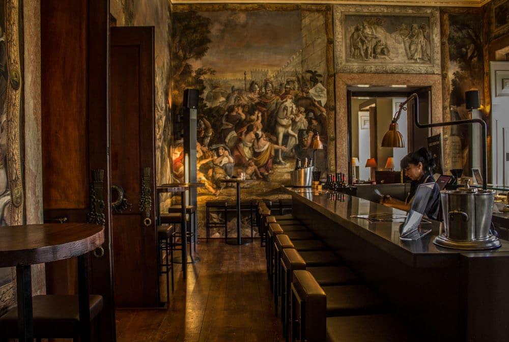 Os Cafés Mais Giros De Lisboa