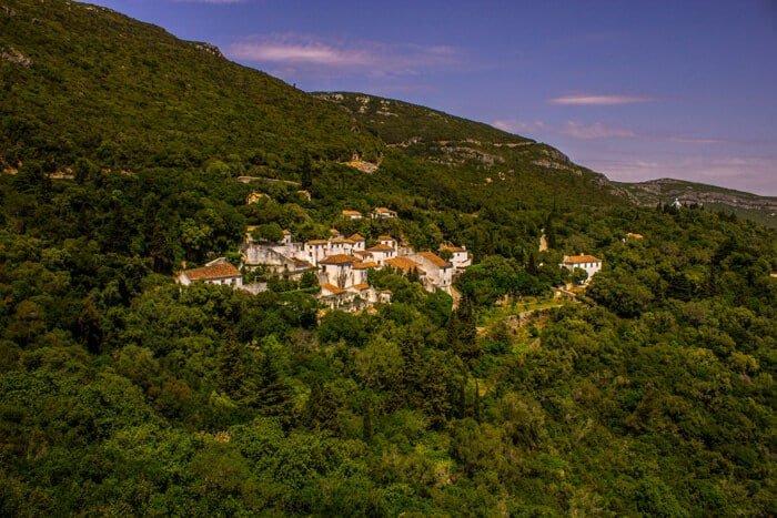 Essential Guide To Explore Arrabida Natural Park in Portugal