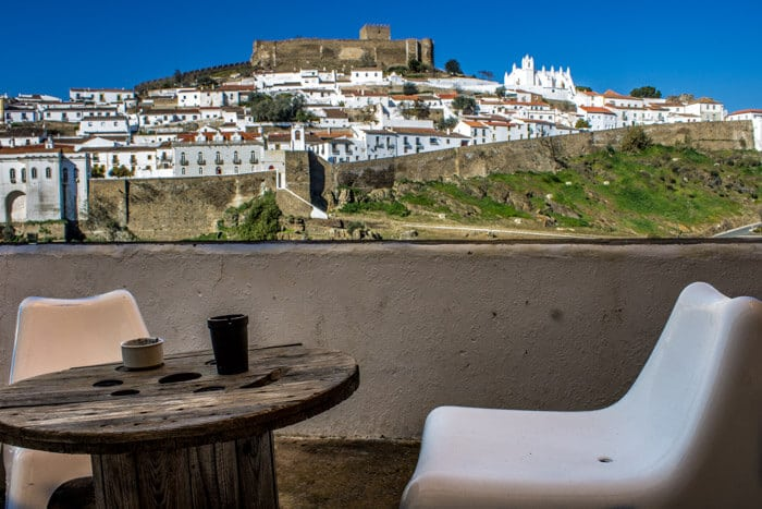 Encantos do Alentejo: Mértola e Pulo do Lobo
