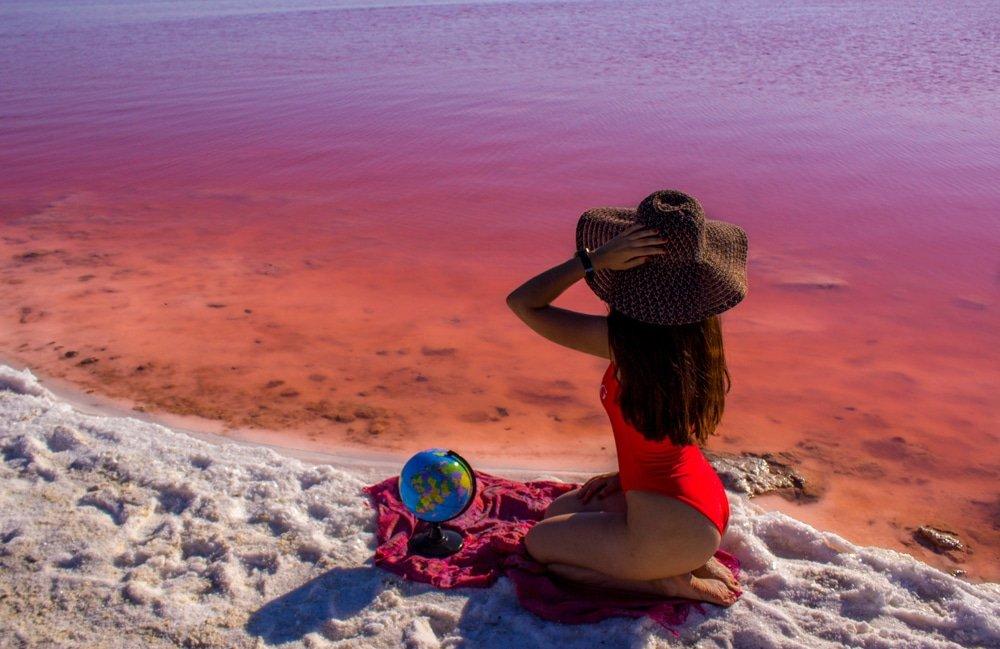 Salinas de Torrevieja: Descobre a Lagoa Cor-de-Rosa de Espanha