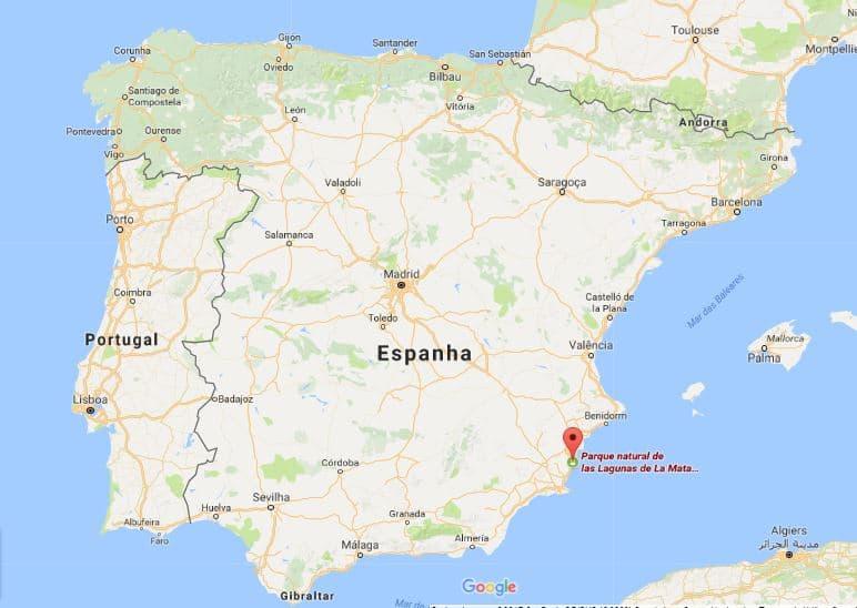 Salinas de Torrevieja: Descobre o Lago Rosa de Espanha
