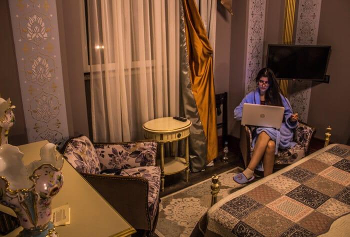 Stroganov Hotel: Um bocadinho da Rússia tão perto da Serra da Estrela