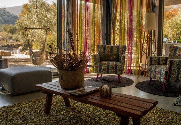 Cooking & Nature : Um Hotel de Emoções