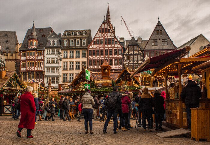 Everything You Need to Know About Frankfurt Christmas Markets