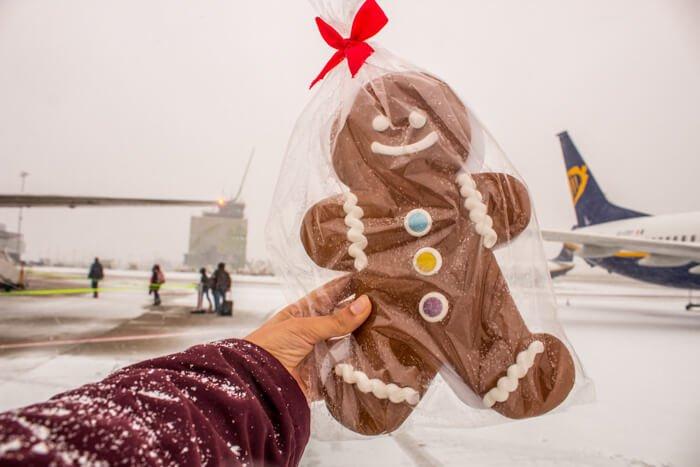 Voar com a Ryanair para Frankfurt-Hahn: Informações Importantes