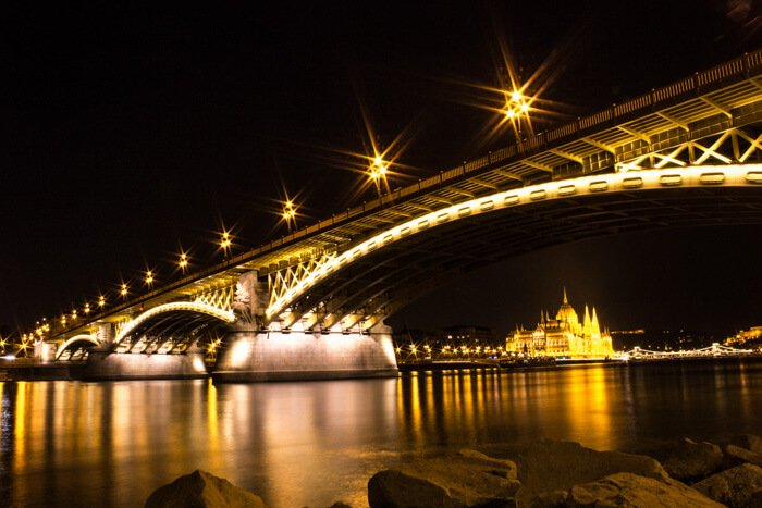 How to Spend 3 Days In Budapest