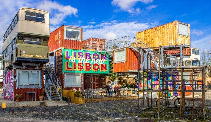 Lisbon Off the Beaten Path: Discover Lisbon Hidden Gems & Lisbon Secrets
