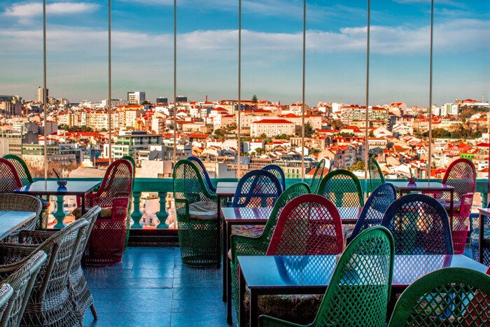 Lisbon Itinerary: 3 days - One week