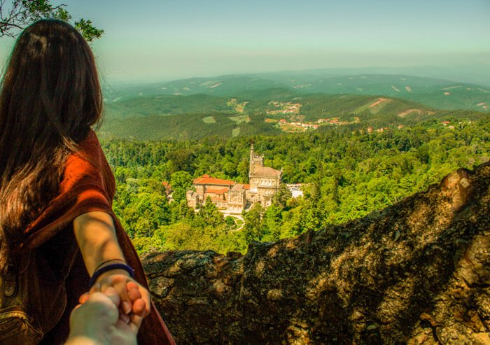 Bussaco Forest - A green jewel in the heart of Portugal