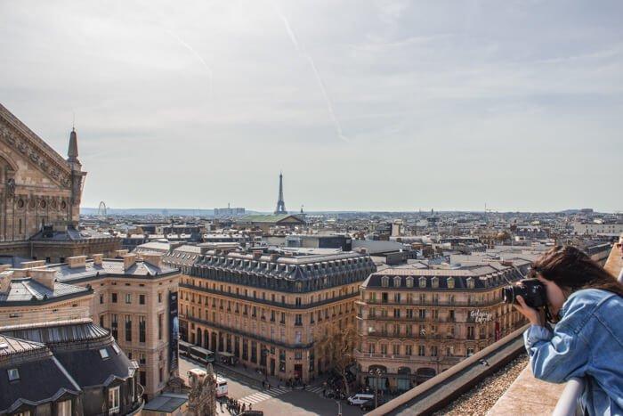 Viagem para Paris: 12 Dicas de Paris Essenciais - Guia de Paris