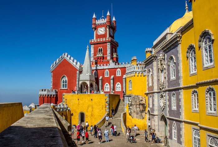 Portugal Itinerary: A Really Quite Good Guide to Road Trip Portugal