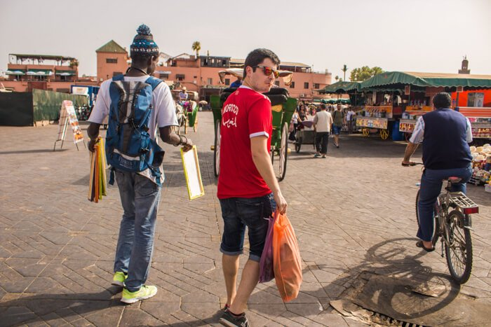 Marrakech Travel Guide: 15 Essential Tips to Survive in Marrakech