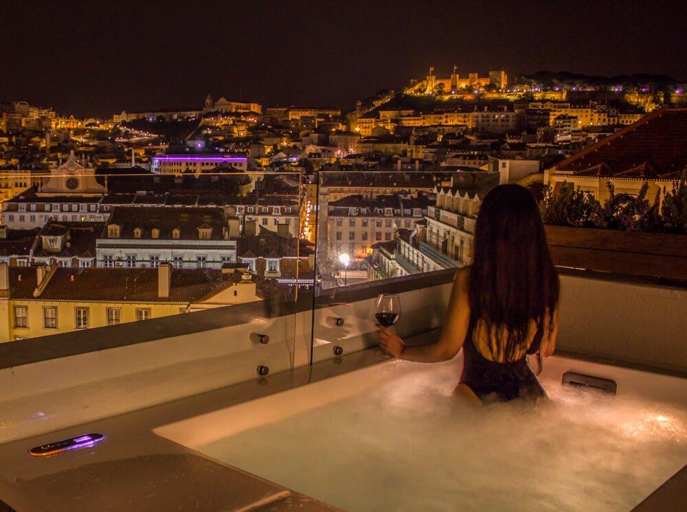 O Que Fazer em Lisboa? Um Incrível Roteiro de Lisboa!