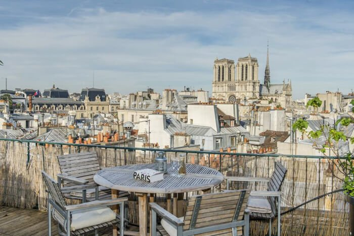 A Really Quite Good Guide to Best Arrondissement to Stay in Paris