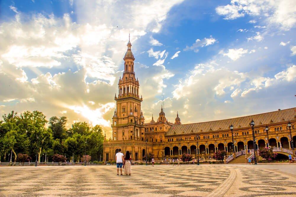 Visitar Sevilha - O que fazer em Sevilha? Um Guia Alternativo