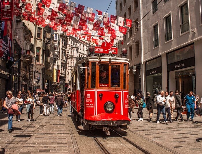 Visitar Istambul: Dicas de Viagem (Tudo o que precisas de saber)- Guia Prático